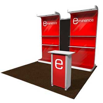 location de kiosque, stands d'exposition, location pour exposition